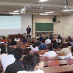 【大学院・教育学学位プログラム】進学・入試説明会のお知らせ(終了しました)